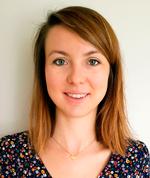 Photo portrait d'Anaïs Lung diététicienne nutritionniste à Blois