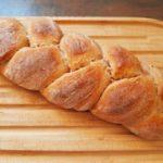 Photo d'un pain au lait diétique